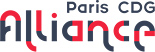 logo Paris CDG Alliance